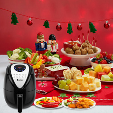 airfryer, Electric, fryfood, aircooker