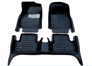 Cars, forhyundaielantra20112013, Waterproof, carfloormatsfrontamprearlinerwaterproofmat