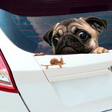 Car Sticker, car decal, Pets, Cars
