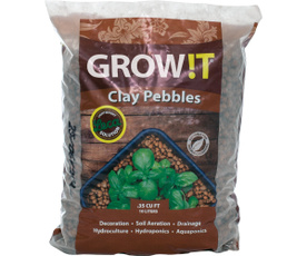 yardgarden, Clay, hhomegarden, hydroponic