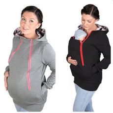 pregnantwoman, Fashion, sweater coat, maternitydre