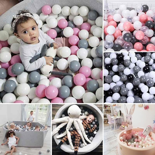 macaroonoceanball, Toy, Colorful, ballplaytoy