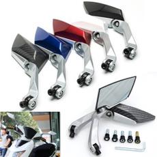 motorcycleaccessorie, 8MM, sidemirror, sideviewmirror
