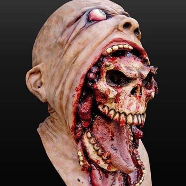 scary, Cosplay, halloweengift, Masquerade
