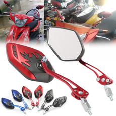 motorcycleaccessorie, sidemirror, sideviewmirror, Scooter