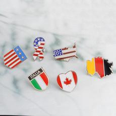 Canada, Fashion Accessory, baghat, Pins
