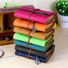 Fashion, leaf, diaryjournalnotebook, Gifts