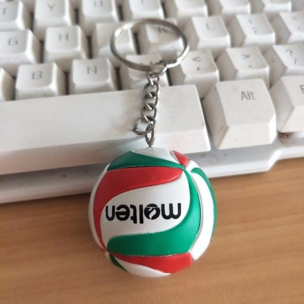 Key Chain, Jewelry, Chain, Beach