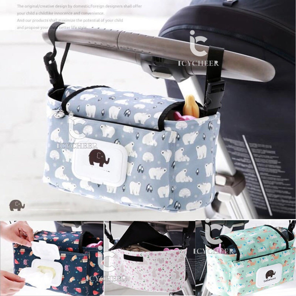 Baby, babystrollerpouch, Storage, babystrollerorganizerbag