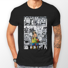 onepiece, mensshortsleevedtshirt, shortsleevestshirt, casualfashiontshirt