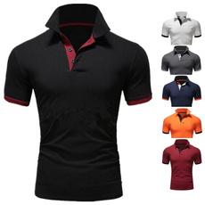 Mens T Shirt, Fashion, Polo Shirts, Sleeve