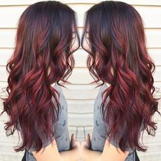 wig, party, Beauty, longcurlywig