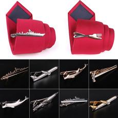 Tie Clasps, Fashion, Jewelry, Necktie