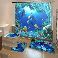 showerrug, Decor, Hobbies, Home & Living