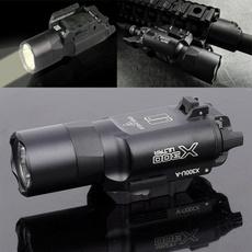 Flashlight, gunflashlight, x300ua, led