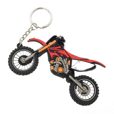 Motorcycle, Key Chain, Jewelry, Gifts