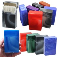 Box, plasticcigarettebox, Cigarettes, womencigarettecase
