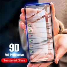 Screen Protectors, iphonex, iphone8, Glass