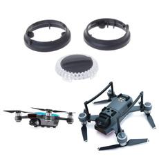 repairpartsfordjisparkdrone, led, Cover, droneaccessorie