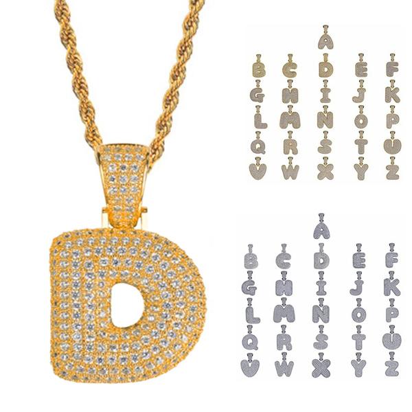 DIAMOND, Jewelry, gold, 18kgoldpendant