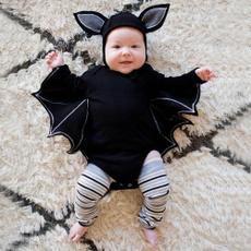 cute, Bat, Fashion, Cosplay