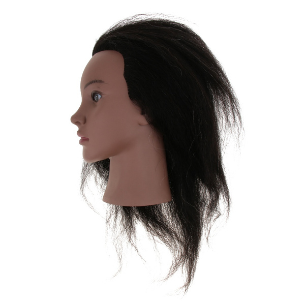 hairpracticehead, Head, cosmetologymannequinhead, salonorhomeuse