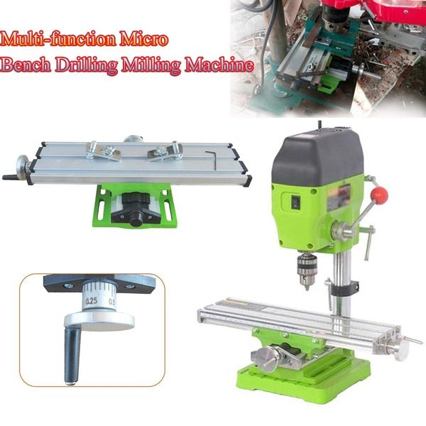 Mini, positioningtool, visebenchdrill, Manufacturing & Metalworking