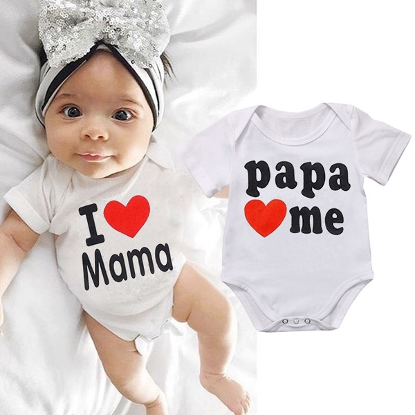 matchingfamilyshirt, Fashion, baby clothing, babyromper