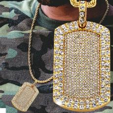 DIAMOND, Jewelry, gold, Dogs