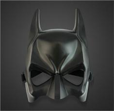 halffacemask, partymask, maskseyemask, Batman