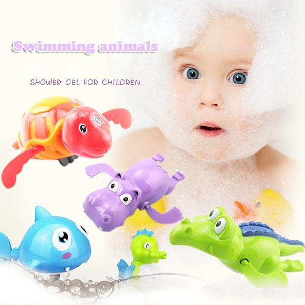 Swim, cute, Infant, Toy