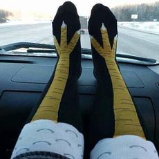 thinleg, Dress, Socks, stovepipesock