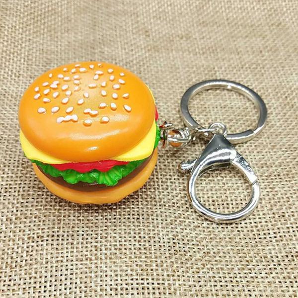 case, Funny, Fashion, Hamburger