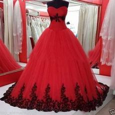 gowns, Goth, Plus Size, Dress