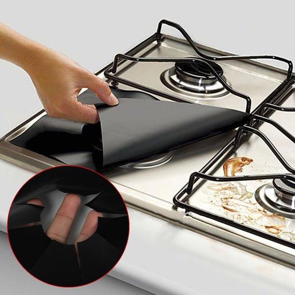 cleaningoil, removetheoil, stove, burnercleaningtool