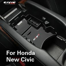Box, armrestbox, caraccessoriesdecoration, Honda