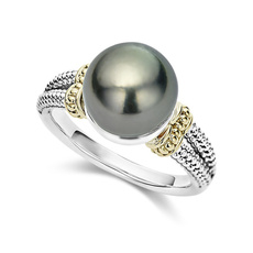 Fashion, pearlsjewelry, 925 silver rings, Silver Ring