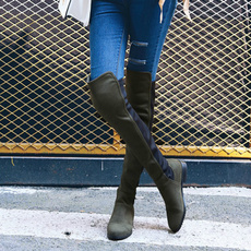low, Fashion, Winter, Elastic