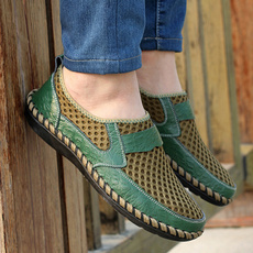 Summer, Men's Fashion, Shoes, Loafers