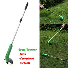 Gardening, cordlessgrasstrimmer, Lawn & Landscaping, Grass