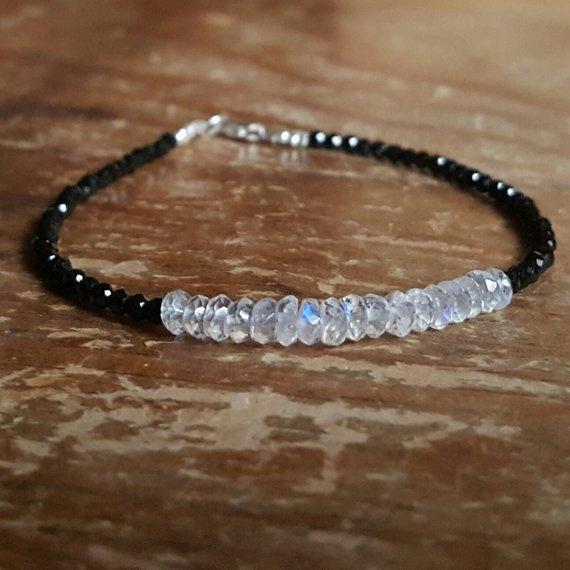 Beaded Bracelets, Beaded, Jewelry, rainbow