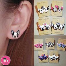 Fashion, Jewelry, Stud Earring, Pets