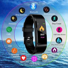 Heart, smartwatche, Jewelry, Fitness