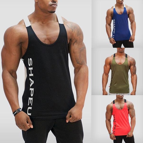 Training, muscletanktop, Tank, Fitness