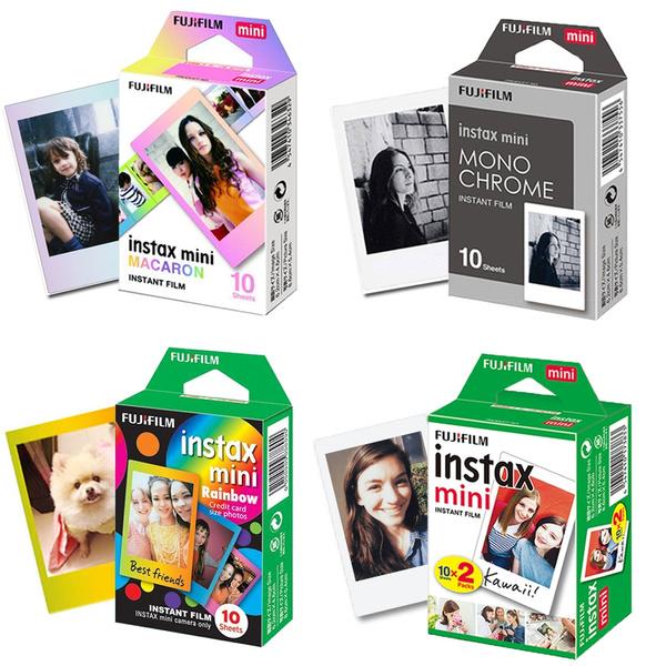 mini8film, Mini, rainbow, instantfilm