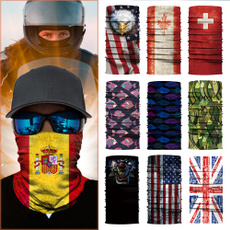ridingmask, Outdoor, halffacemask, motorcyclemask