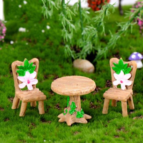cute, Street, Garden, settee