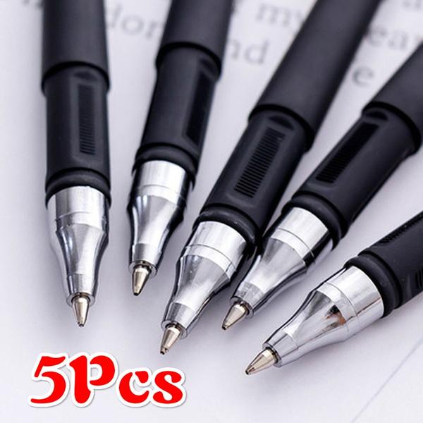 ballpoint pen, studentpen, 05mmpen, Office