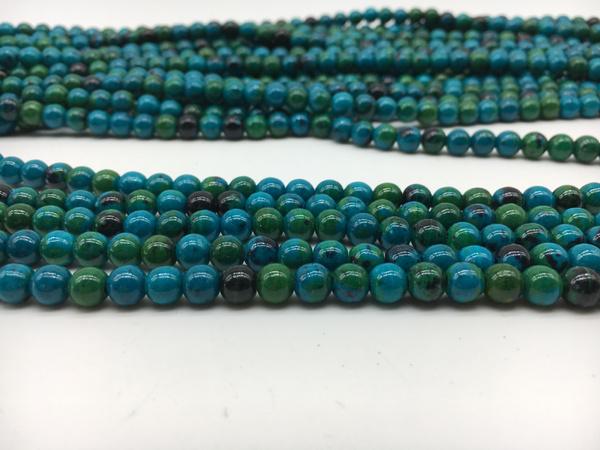 chrysocolla, gemstone jewelry, Womens Accessories, Jewelry