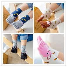 Kawaii, childrensock, Cotton, cute